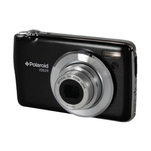 Polaroid IS829-BLK-PR 16 Digital Camera with 2.7-I...