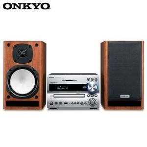 ONKYO コンポ X-NFR7 3-sense