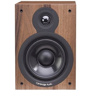 Cambridge Audio スピーカー SX-50 DWN [Dark Walnut ペア] 3-sense