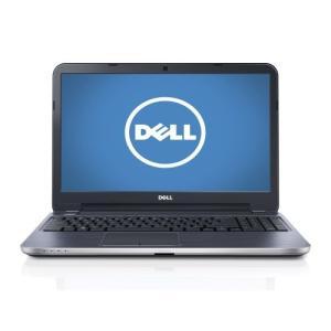 Dell Inspiron 15R i15RM-7538sLV 15.6-Inch Laptop (1.8 GHz Intel Core i 3-sense