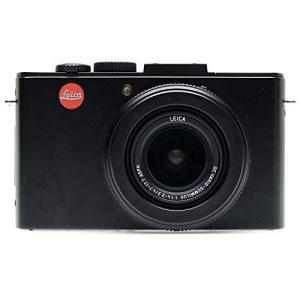 Leica d-lux 6?12.7デジタルカメラwith 3インチTFT LCD (光沢ブラック/...