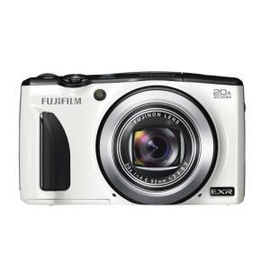FUJIFILM デジタルカメラ F1000EXR ホワイト F FX-F1000EXR WH