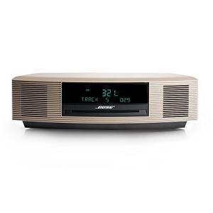 Bose Wave music system III(パールゴールド)WMS III GLD  【メ...