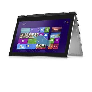 Dell Notebook i7347 13-Inch Convertible Touchscreen Laptop, Intel Core 3-sense
