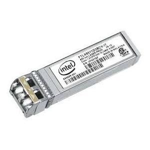 Intel Ethernet SFP+ SR Optics E10GSFPSR インテル純正トランシーバ 3-sense