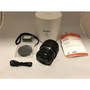 ソニー SONY レンズスタイルカメラ ILCE-QX1 パワーズームレンズキット E P