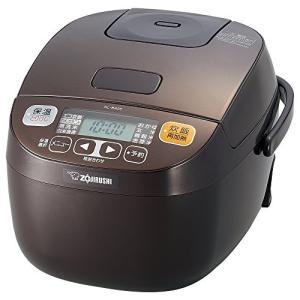 象印 炊飯器 マイコン式 3合 ブラウン NL-BA05-TA  【メーカー名】 象印(ZOJIRU...