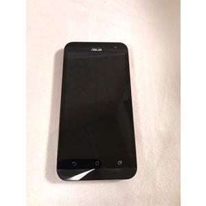 エイスース SIMフリースマートフォン ZenFone 2 Laser(Qualcomm Snapd...