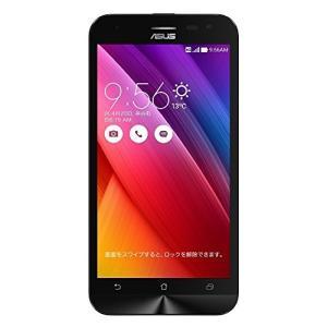エイスース SIMフリースマートフォン ZenFone 2 Laser(Qualcomm Snapdrago|3-sense