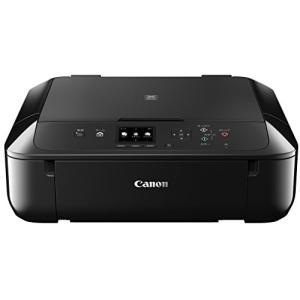Canon インクジェットプリンター複合機 PIXUS MG5730 BK ブラック|3-sense