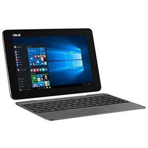 ASUS 2in1 タブレット ノートパソコン TransBook T100HA-128S Wind...
