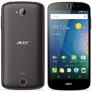 Acer Liquid Z530 (Android5.1 Lollipop/MT6735 Quad-core 1.3GHz/2GBメモ|3-sense