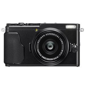 FUJIFILM デジタルカメラ X70 ブラック X70-B  【メーカー名】 富士フイルム  【...