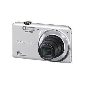 CASIO デジタルカメラ EXILIM EX-ZS28SR 広角26mm 光学6倍ズーム プレミア