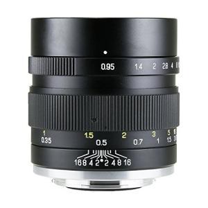 中一光学(ZHONG YI OPITCS) 単焦点レンズ SPEEDMASTER 35mm F0.9...