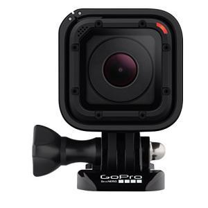 【国内正規品】 GoPro ウェアラブルカメラ HERO Session CHDHS-102-JP 3-sense