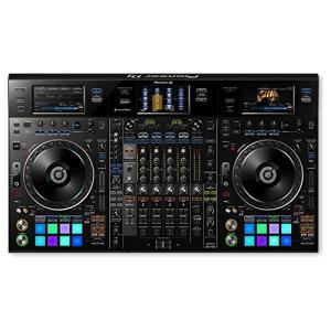 Pioneer DDJ-RZX DJコントローラー  【メーカー名】 Pioneer  【メーカー型...