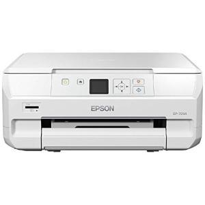 エプソン プリンター A4 インクジェット 複合機 カラリオ EP-709A|3-sense