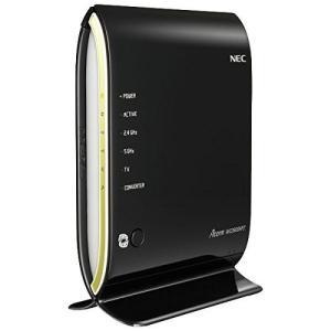 NEC Aterm WG2600HP2  【メーカー名】 NEC  【メーカー型番】 PA-WG26...