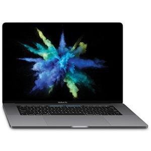 アップル MacBook Pro 15インチ Touch Bar モデル: 2.6GHzクアッドコア...