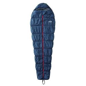 Coleman(コールマン) 寝袋 コルネットストレッチ2/L-5 ネイビー[使用可能温|3-sense