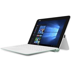 ASUS 2in1パソコン TransBook Mini T102HA T102HA-8350W ホワイト|3-sense