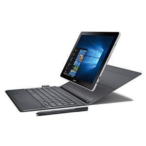 "Samsung Galaxy Book 10.6"" Windows 2-in-1 PC (Wi-Fi) Silver, 4GB RAM/6|3-sense"