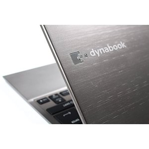 TOSHIBA 東芝 dynabook 極薄ウルトラブック R632/F / CORE i5 / CPU:1.8GHz|3-sense