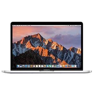 アップル 13インチMacBook Pro Touch Bar: 3.1GHzデュアルコアi5プロセ...