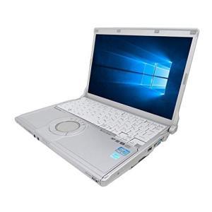 【Microsoft Office 2016搭載】【Win 10搭載】Panasonic CF-S1...