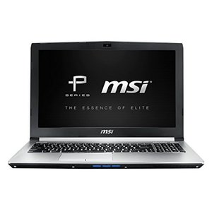 ME2 MichaelElectronics2 MSI PL60 15.6 ゲームとビジネスノートPC(インテ|3-sense