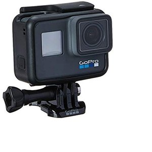 GoPro HERO6 Black 4K Action Camera  【メーカー名】 GoPro ...