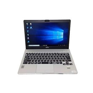 【中古】 富士通 LIFEBOOK S904/J ノートパソコン Core i5 4300U 1.9...