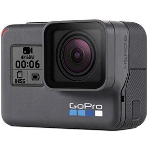 【国内正規品】GoPro アクションカメラ HERO6 Black CHDHX-601-FW  【メ...
