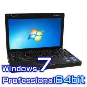 中古ノートパソコン Panasonic レッツノート J10 CF-J10CWHDS 【Window...