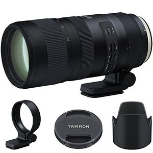 Tamron SP 70???200?mm f / 2.8?Di VC USD g2レンズ( a02...