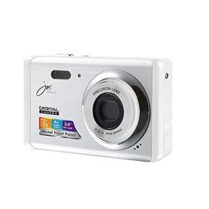 ジョワイユ 21MEGA PIXEL デジタルカメラ  【メーカー名】 ジョワイユ  【メーカー型番...