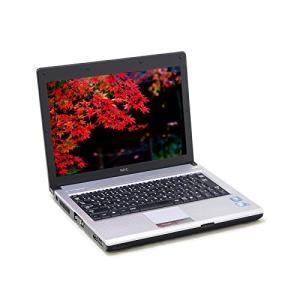 【中古】 NEC VersaPro J UltraLite タイプVB VJ17H/B-D PC-VJ17HBBCD / Co|3-sense