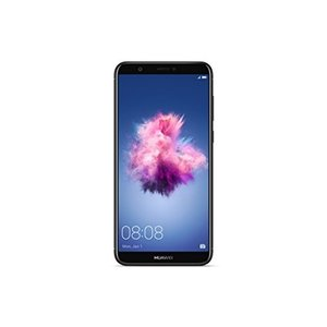 Huawei 5.65インチ nova lite 2 SIMフリースマートフォン ブラック【日本正