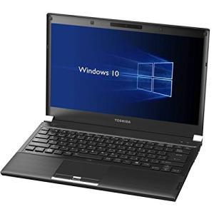 【Microsoft Office 2016搭載】【Windows 10搭載】東芝 R732 第三世...