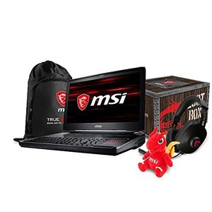 Mobile Advance MSI Gt83タイタン-014 18.4 デスクトップのパフォーマンス|3-sense