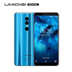 UMIDIGI A1 Pro Android 8.1 16GB ブルー SIMフリー  【メーカー名...