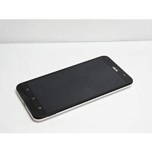 SIMフリー ZenFone Go ZB551KL ホワイト  【メーカー名】 Asustek  【...