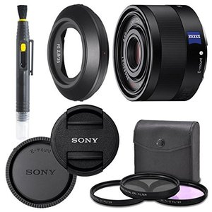 Sony Sonnar T FE 35?mm f/2.8?ZAレンズwith AOM Proキット。...