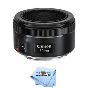 Canon EF 50?mm f/1.8?STMレンズ# 0570?C002?[インターナショナルバ...