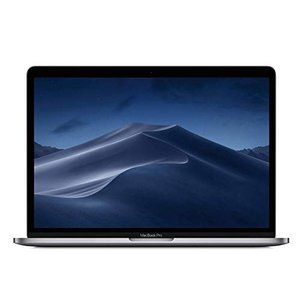 MacBook Pro Retinaディスプレイ 2300/13.3 MR9Q2J/A [スペースグ...