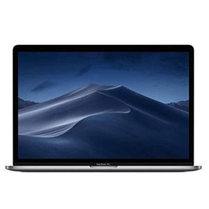 Apple 15インチ MacBook Pro 512GB SSD スペースグレイ MR942J/A...