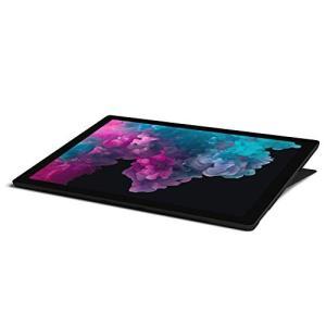 マイクロソフト Surface Pro 6 [サーフェス プロ 6 ノートパソコン] 12.3型 C...