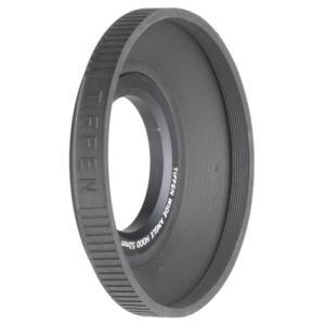 (新品未使用)Tiffen 62?mm幅角度ゴム製レンズシェード|3-sense