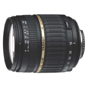 (新品未使用)TAMRON 高倍率ズームレンズ AF18-200mm F3.5-6.3 XR DiII ペンタックス用 A|3-sense